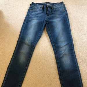 Articles of society never worn mid rise jeans